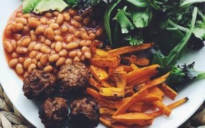 Recept: Onze 3 favoriete vegetarische recepten