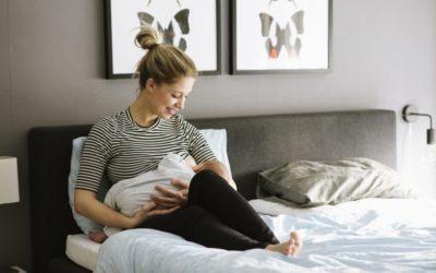 Borstvoeding geven en afvallen: de feiten